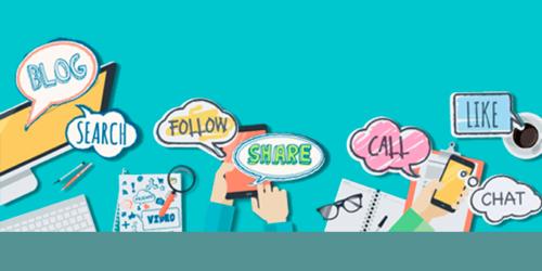 Decálogo de cómo desarrollar tu estrategia en Redes Sociales