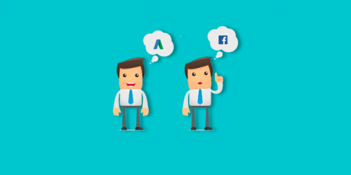 ¿Publicidad en AdWords o en Facebook Ads? Ventajas e inconvenientes